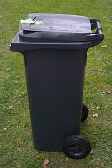 grande poubelle